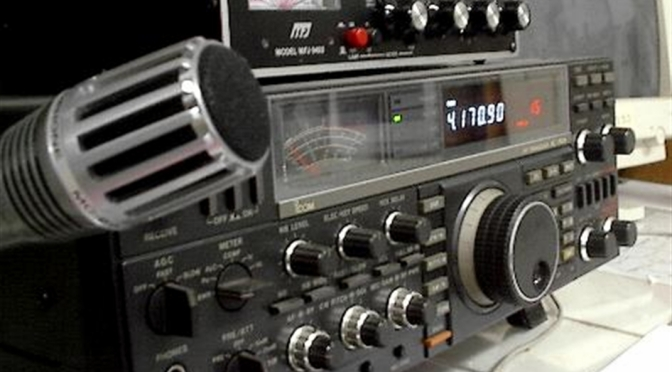 HAM Radio: Frequently Asked Questions