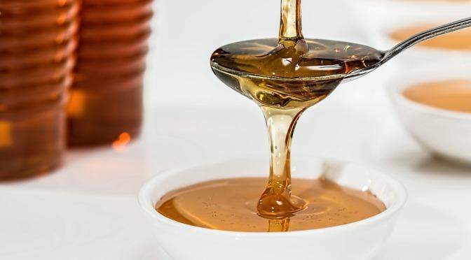 Storing Honey and Sugar