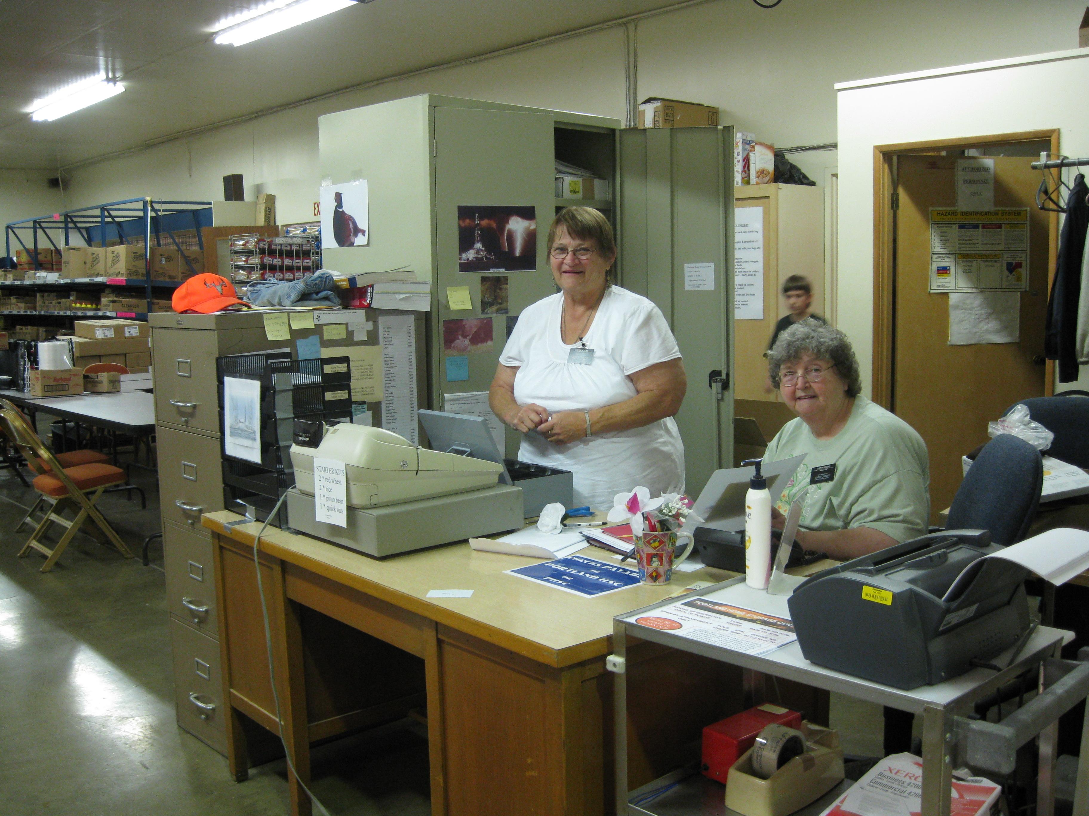 LDS Distribution Center