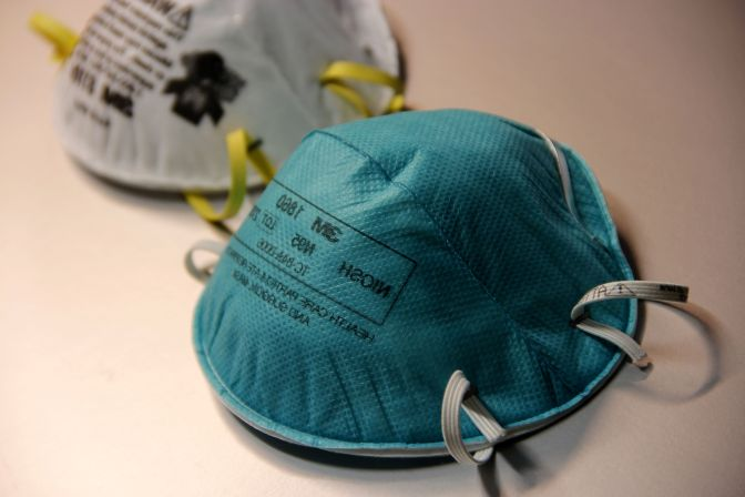How to Use an N95 Respirator