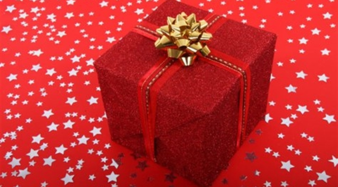 Plan Ahead for Christmas Gifts