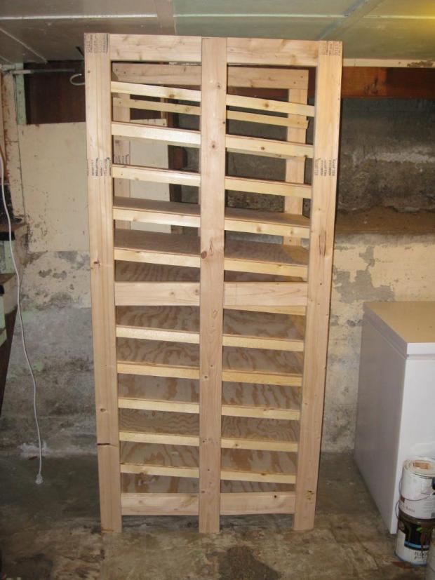 +Gun+Rack+Plans Free Rotating Gun Cabinet Plans PDF Woodworking Plans ...